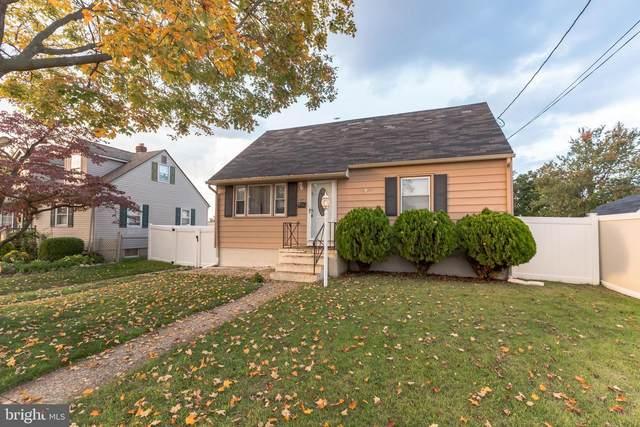 1047 Thompson Avenue, BELLMAWR, NJ 08031 (MLS #NJCD404676) :: The Dekanski Home Selling Team