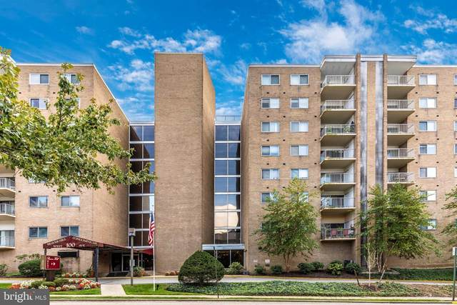 100 West Avenue 506W, JENKINTOWN, PA 19046 (#PAMC666864) :: Linda Dale Real Estate Experts