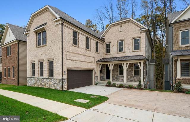 3205 Royal Fern Place, ROCKVILLE, MD 20852 (#MDMC729512) :: The MD Home Team