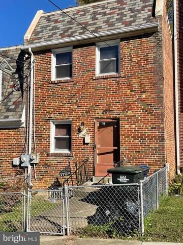 1768 W Street SE, WASHINGTON, DC 20020 (#DCDC491254) :: Great Falls Great Homes