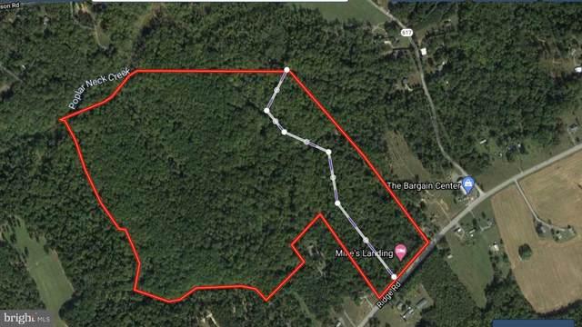 14183 Ridge Road, KING GEORGE, VA 22485 (#VAKG120372) :: RE/MAX Cornerstone Realty