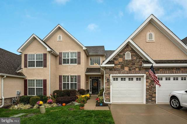 1702 Wisteria Lane, WEST CHESTER, PA 19380 (#PACT518500) :: The Toll Group