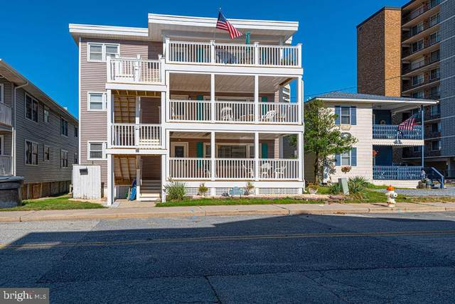 10 84TH Street #1, OCEAN CITY, MD 21842 (#MDWO117538) :: The Redux Group