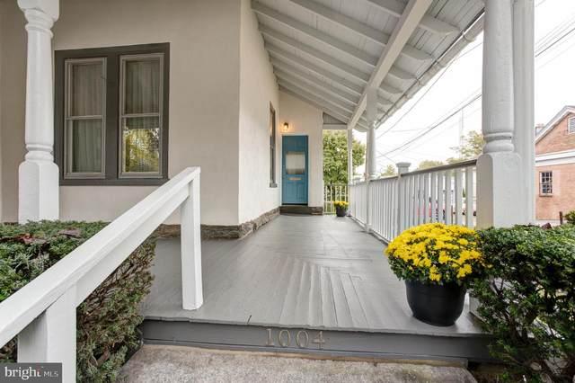 1004 E Willow Grove Avenue, GLENSIDE, PA 19038 (#PAMC666902) :: REMAX Horizons