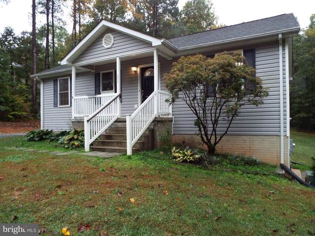 3317 Hidaway Court, BUMPASS, VA 23024 (#VASP225954) :: Jennifer Mack Properties
