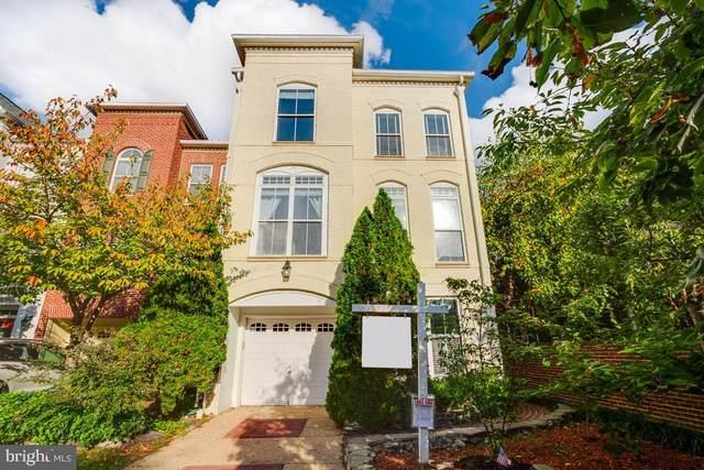 5257 Bessley Place, ALEXANDRIA, VA 22304 (#VAAX252054) :: Crossman & Co. Real Estate