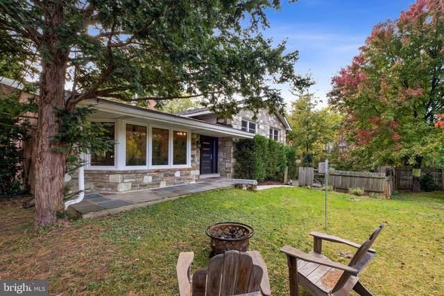 8730 Stenton Avenue, PHILADELPHIA, PA 19118 (#PAPH943954) :: Blackwell Real Estate