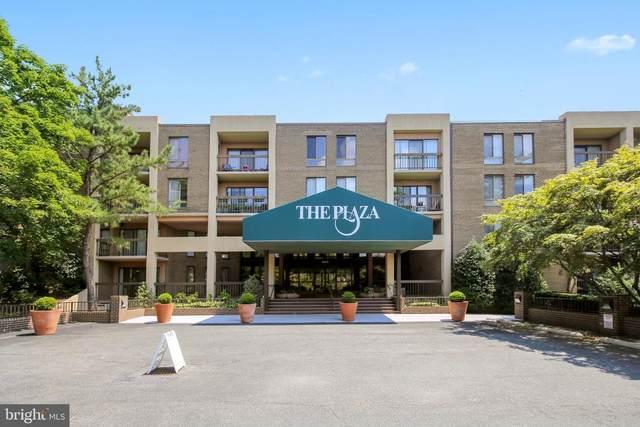 805 N Howard Street #431, ALEXANDRIA, VA 22304 (#VAAX252062) :: Bruce & Tanya and Associates