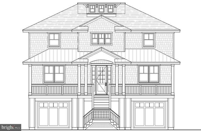 136 Lawrence Drive, MANAHAWKIN, NJ 08050 (#NJOC403972) :: Blackwell Real Estate