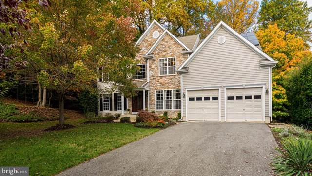 15611 Straughn Drive, LAUREL, MD 20707 (#MDPG584184) :: The Redux Group