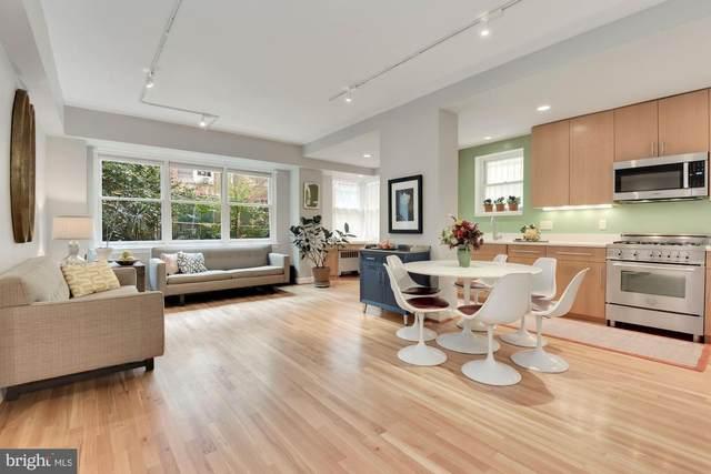 3025 Ontario Road NW #106, WASHINGTON, DC 20009 (#DCDC491348) :: Eng Garcia Properties, LLC