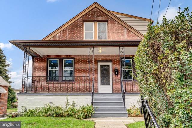 22 N Central Avenue, JENKINTOWN, PA 19046 (#PAMC666962) :: Nexthome Force Realty Partners