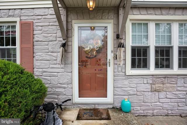 125 Philmar Avenue, CHERRY HILL, NJ 08003 (MLS #NJCD404758) :: The Dekanski Home Selling Team