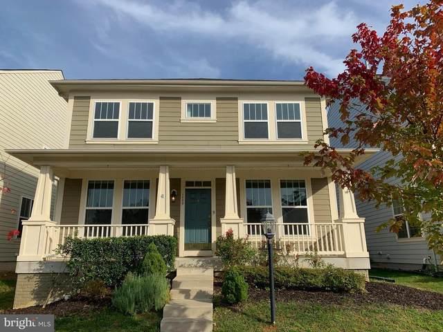 1009 Pickett Street, FREDERICKSBURG, VA 22401 (#VAFB117946) :: Certificate Homes