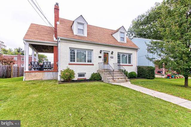 216 Fernwood Avenue, FOLSOM, PA 19033 (#PADE529416) :: Ramus Realty Group