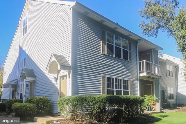 406-B Ralston Drive, MOUNT LAUREL, NJ 08054 (#NJBL383832) :: Holloway Real Estate Group