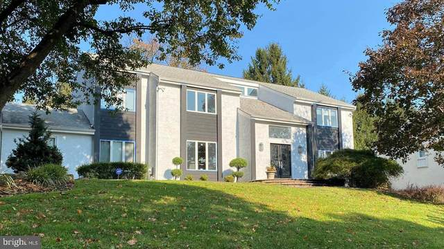 1288 Bobarn Drive, PENN VALLEY, PA 19072 (#PAMC666998) :: The Lux Living Group