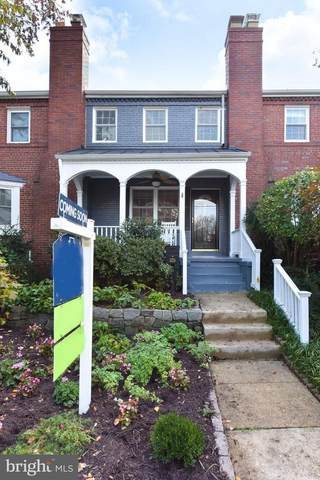 325 E Mason Avenue, ALEXANDRIA, VA 22301 (#VAAX252082) :: Blackwell Real Estate