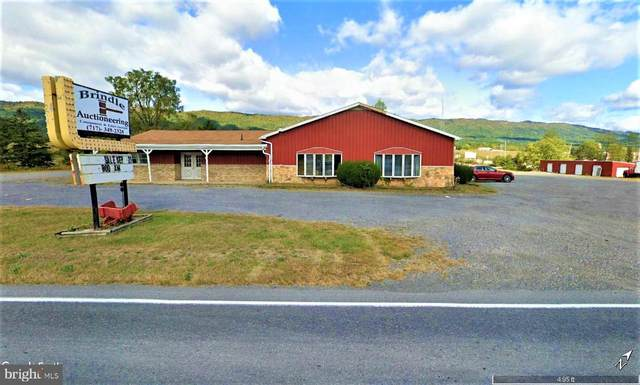 12625 Path Valley, WILLOW HILL, PA 17271 (#PAFL175816) :: ExecuHome Realty