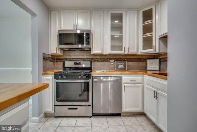 1546 Northgate Square 21C, RESTON, VA 20190 (#VAFX1161028) :: Tom & Cindy and Associates