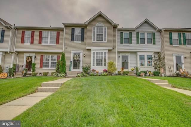 21 Pinehurst Court, BLACKWOOD, NJ 08012 (MLS #NJCD404834) :: Kiliszek Real Estate Experts