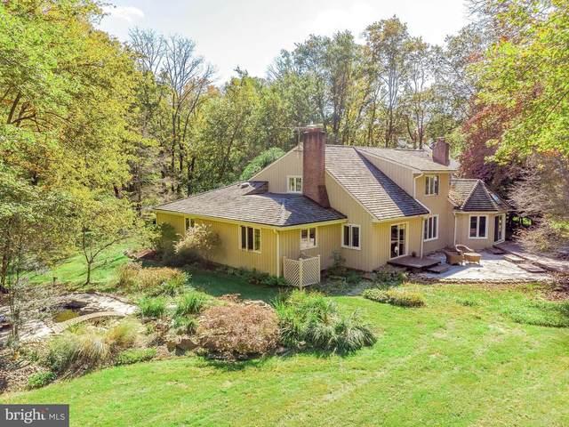 1361 S Leopard Road, BERWYN, PA 19312 (#PACT518596) :: Linda Dale Real Estate Experts