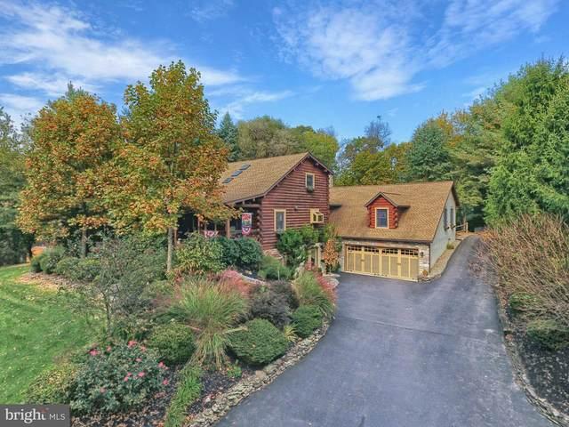 739 High Ridge Road, COLUMBIA, PA 17512 (#PALA171706) :: The Craig Hartranft Team, Berkshire Hathaway Homesale Realty