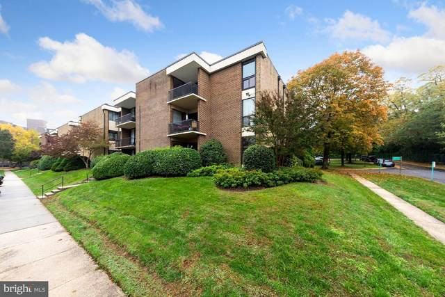 2115 Walsh View Terrace 8-102, SILVER SPRING, MD 20902 (#MDMC729832) :: Tom & Cindy and Associates