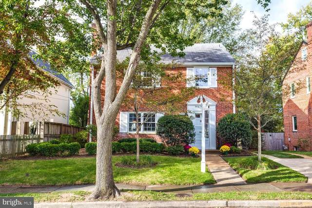 2502 Central Avenue, ALEXANDRIA, VA 22302 (#VAAX252112) :: Certificate Homes
