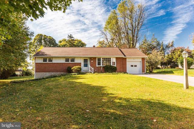 78 Barre Drive, LANCASTER, PA 17601 (#PALA171744) :: Iron Valley Real Estate