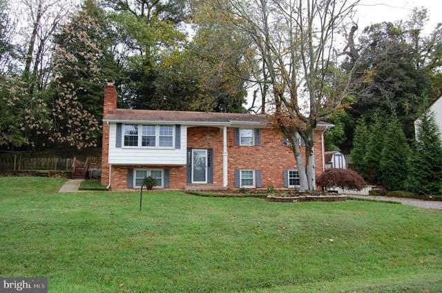 130 Great Lake Drive, ANNAPOLIS, MD 21403 (#MDAA449676) :: The Matt Lenza Real Estate Team