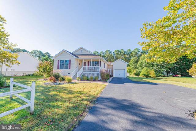 12212 Snug Harbor Road, BERLIN, MD 21811 (#MDWO117590) :: Atlantic Shores Sotheby's International Realty