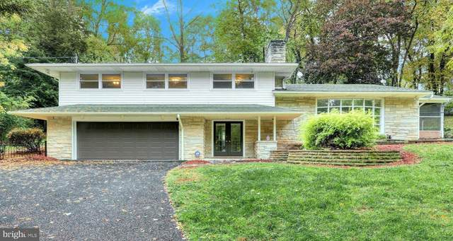 126 Tyler Run Road, YORK, PA 17403 (#PAYK147220) :: TeamPete Realty Services, Inc