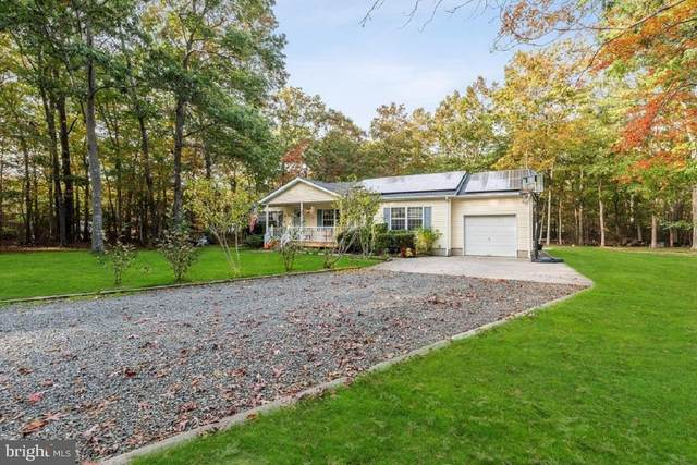 234 Stage Road, LITTLE EGG HARBOR TWP, NJ 08087 (#NJOC404024) :: Certificate Homes