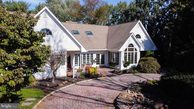 5112 Church Road, MOUNT LAUREL, NJ 08054 (#NJBL384006) :: Certificate Homes