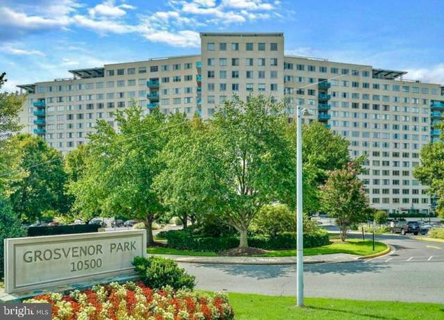 10500 Rockville Pike #217, ROCKVILLE, MD 20852 (#MDMC729952) :: Speicher Group of Long & Foster Real Estate