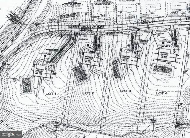 1116-GROVE ROAD Grove Lot #2, HARRISBURG, PA 17111 (#PADA126684) :: The Joy Daniels Real Estate Group
