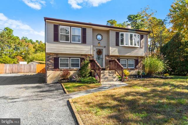 211 Allen Road, BROWNS MILLS, NJ 08015 (#NJBL384028) :: Holloway Real Estate Group