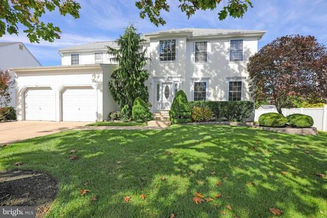 9 Stonehenge Drive, LUMBERTON, NJ 08048 (#NJBL384030) :: Holloway Real Estate Group