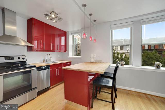 1920 S Street NW #303, WASHINGTON, DC 20009 (#DCDC491752) :: The MD Home Team