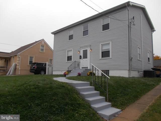 1804 Emerson Street, PHILADELPHIA, PA 19152 (#PAPH944736) :: Certificate Homes
