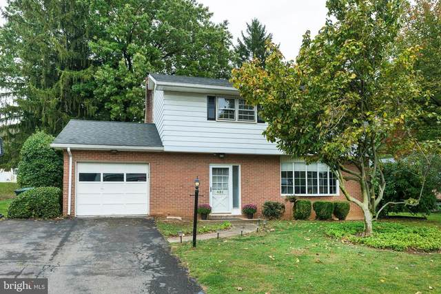 431 Revere Road, LANCASTER, PA 17601 (#PALA171810) :: The Heather Neidlinger Team With Berkshire Hathaway HomeServices Homesale Realty