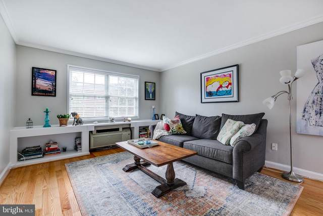 1614 W Abingdon Drive #201, ALEXANDRIA, VA 22314 (#VAAX252148) :: Crossman & Co. Real Estate