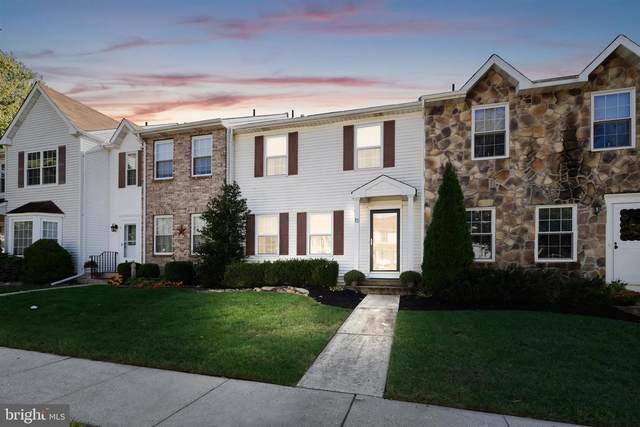 15 Dunmoor Ct S, HAMILTON, NJ 08690 (MLS #NJME303258) :: The Dekanski Home Selling Team