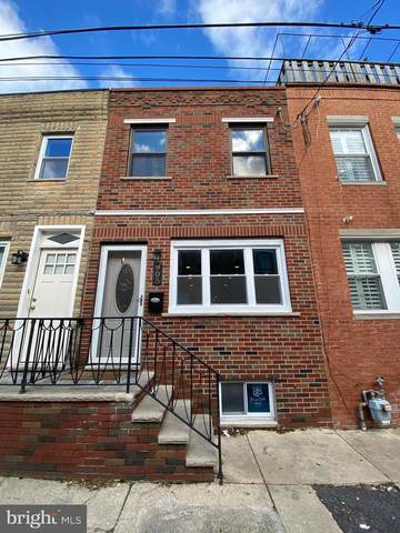 905 Sigel Street, PHILADELPHIA, PA 19148 (#PAPH944842) :: Nexthome Force Realty Partners