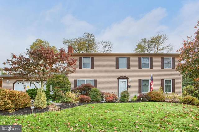 141 Fineview Road, CAMP HILL, PA 17011 (#PACB128880) :: The Craig Hartranft Team, Berkshire Hathaway Homesale Realty