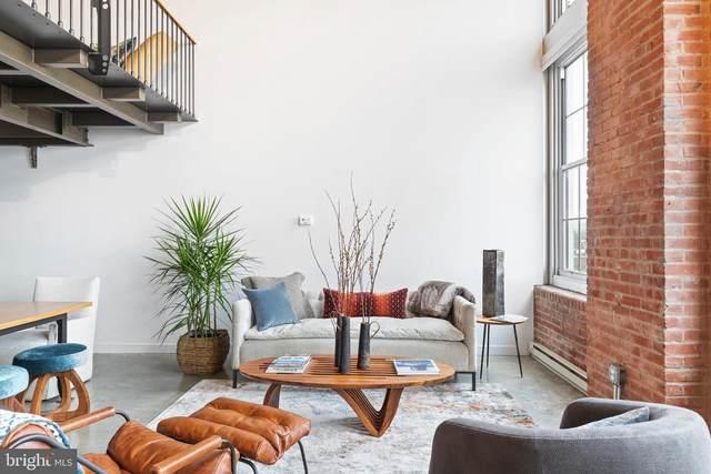1101 Washington Avenue #705, PHILADELPHIA, PA 19147 (MLS #PAPH944900) :: Kiliszek Real Estate Experts
