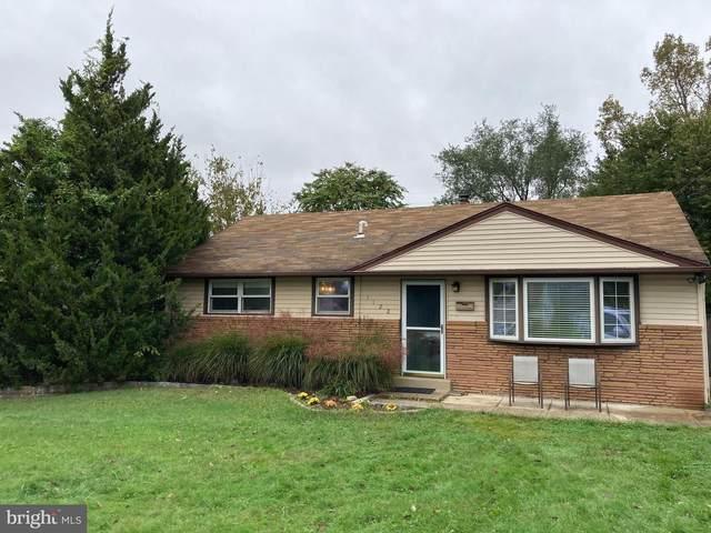 1122 Monmouth Road, WOODBURY, NJ 08096 (MLS #NJGL266052) :: The Dekanski Home Selling Team