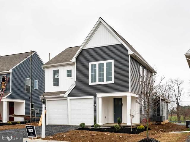 795 Barn Swallow Way, MECHANICSBURG, PA 17055 (#PACB128908) :: The Joy Daniels Real Estate Group