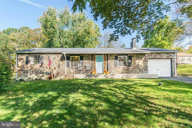 39 Ridge Road, RISING SUN, MD 21911 (#MDCC171552) :: Certificate Homes